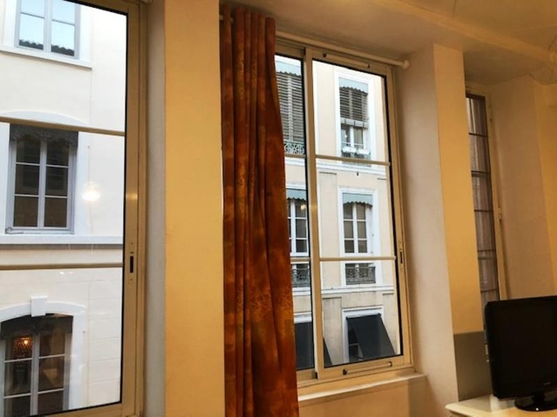 Vente appartement Lyon 2ème 163 000€ - Photo 4