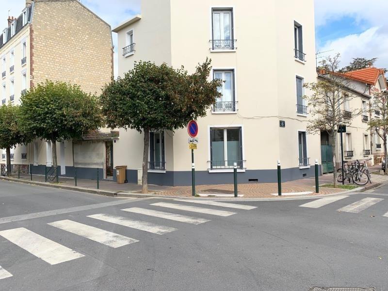 Vente appartement La garenne-colombes 255000€ - Photo 1