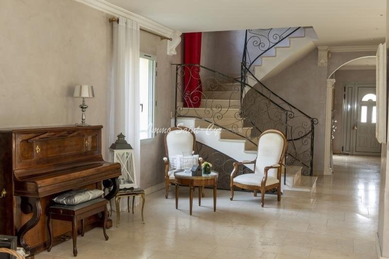 Vente maison / villa St cyr au mont d'or 1250000€ - Photo 4