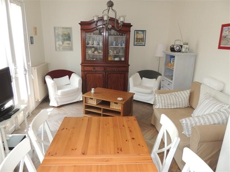 Vacation rental house / villa Royan 520€ - Picture 2