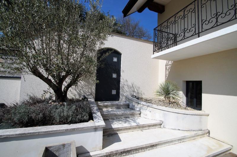 Vente maison / villa La biolle 549000€ - Photo 2