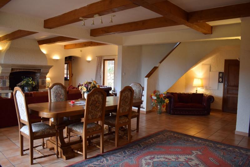 Revenda residencial de prestígio casa Seillans 892000€ - Fotografia 13