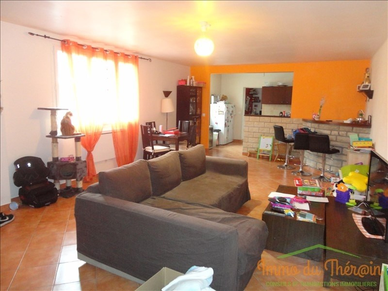 Vente maison / villa Cramoisy 179000€ - Photo 3