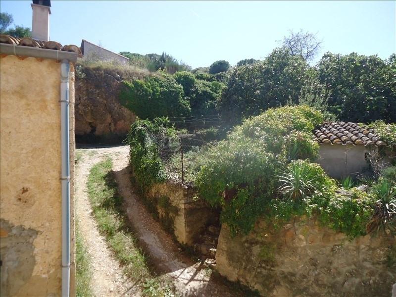 Venta  casa Llauro 136500€ - Fotografía 8
