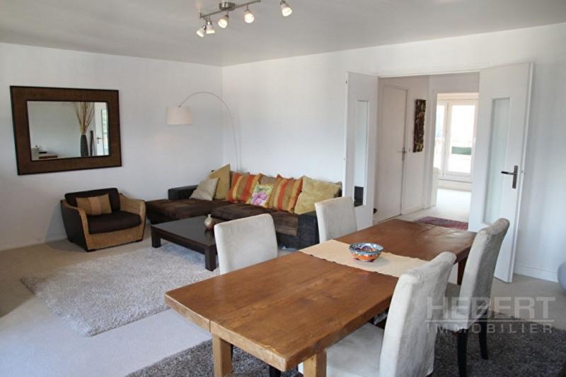 Vendita appartamento Sallanches 293500€ - Fotografia 2