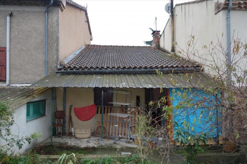 Verkoop  huis Réalmont 55000€ - Foto 5