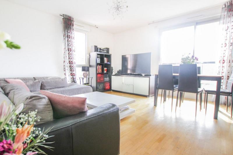 Vente appartement Asnieres sur seine 418000€ - Photo 3