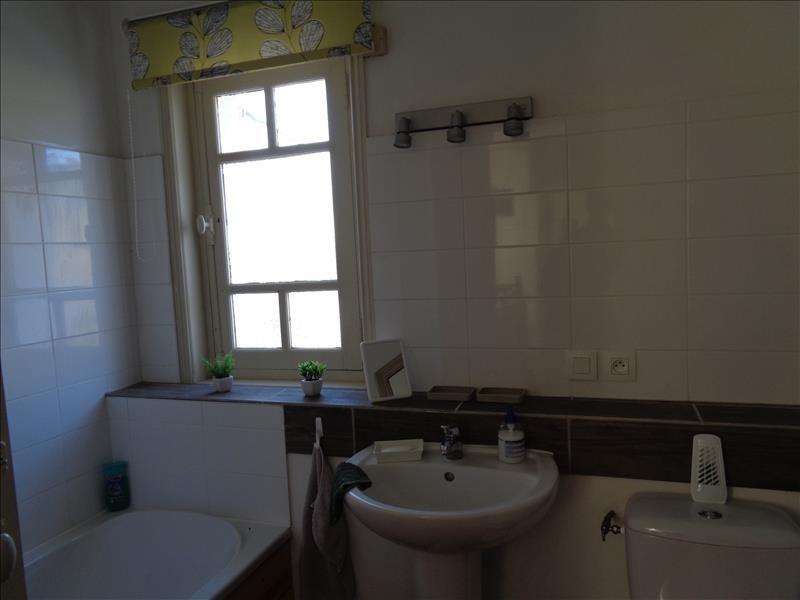 Vente maison / villa La mothe st heray 126000€ - Photo 5