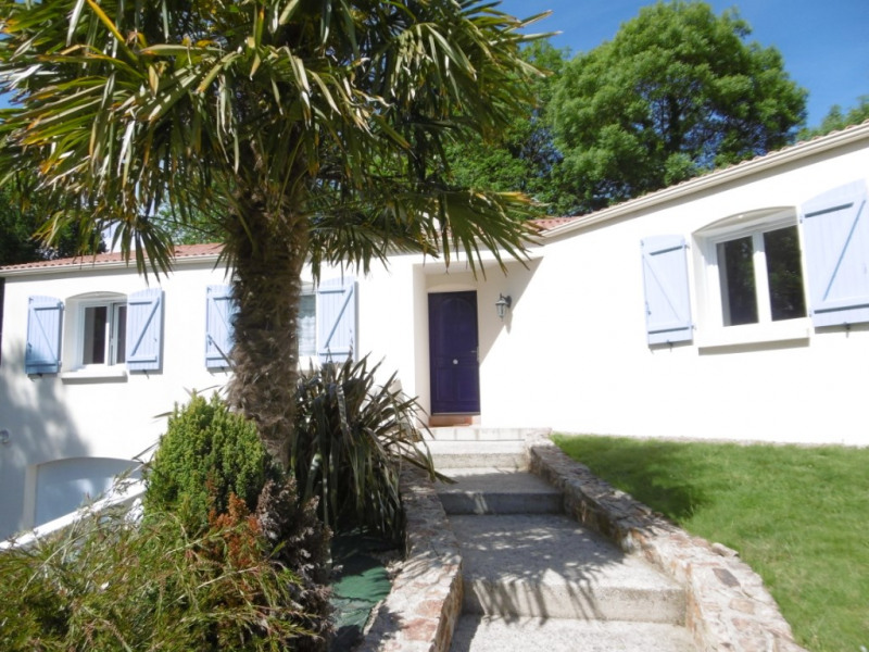 Sale house / villa Saint julien des landes 226250€ - Picture 1