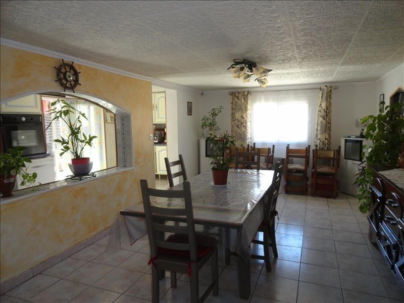 Vente maison / villa Lunel 277160€ - Photo 4