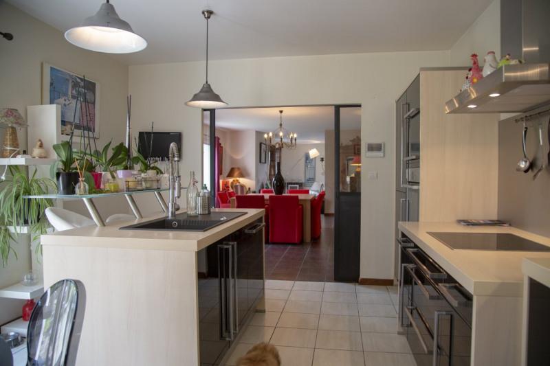 Vente de prestige maison / villa St etienne de st geoirs 595000€ - Photo 4