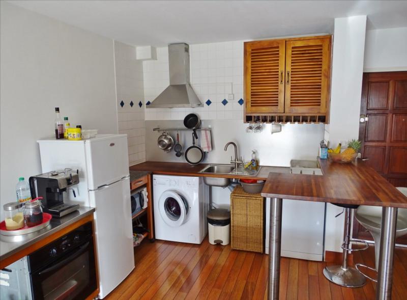 Location appartement Saint denis 850€ CC - Photo 2
