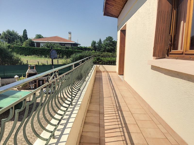 Verkoop  huis Craponne 470000€ - Foto 3