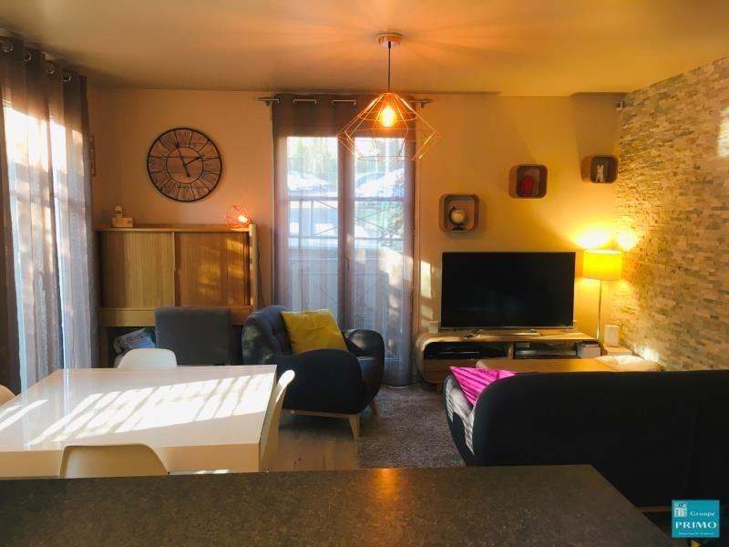 Vente appartement Igny 298000€ - Photo 2