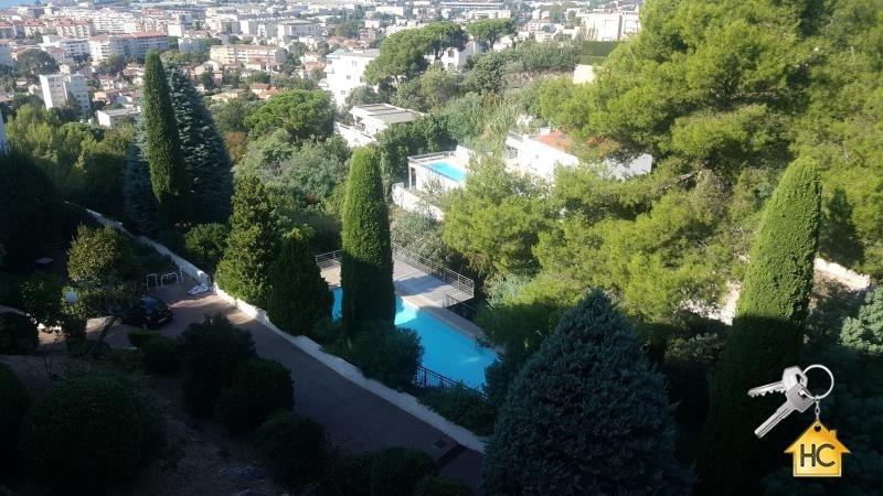 Vendita appartamento Cannes 477000€ - Fotografia 2