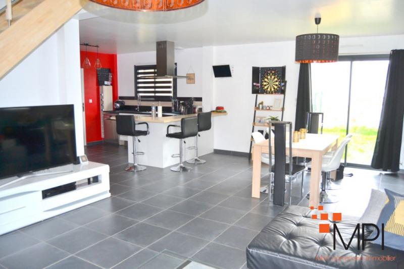 Vente maison / villa Romille 259750€ - Photo 1
