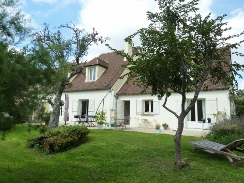 Deluxe sale house / villa Montfort l amaury 624000€ - Picture 2