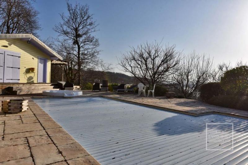 Vente maison / villa Jassans riottier 750000€ - Photo 2