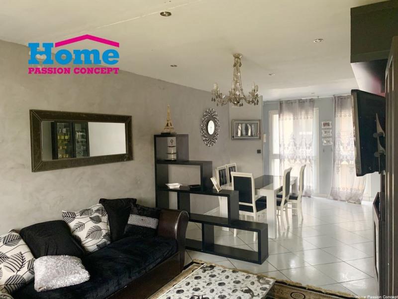 Vente appartement Sartrouville 296800€ - Photo 2