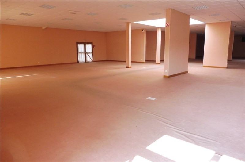 Sale empty room/storage Mortagne au perche 189 000€ - Picture 2
