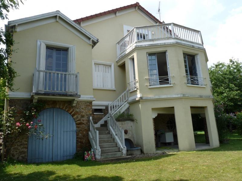 Location maison / villa Villennes sur seine 2255€ CC - Photo 1