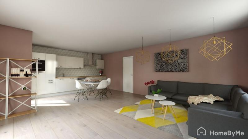 Venta  apartamento Gaillard 249000€ - Fotografía 1