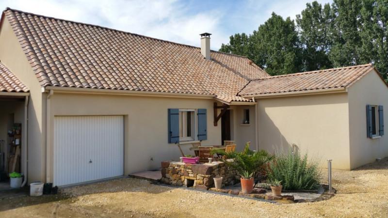 Vente maison / villa Saint-laurent-la-vallee 212000€ - Photo 2