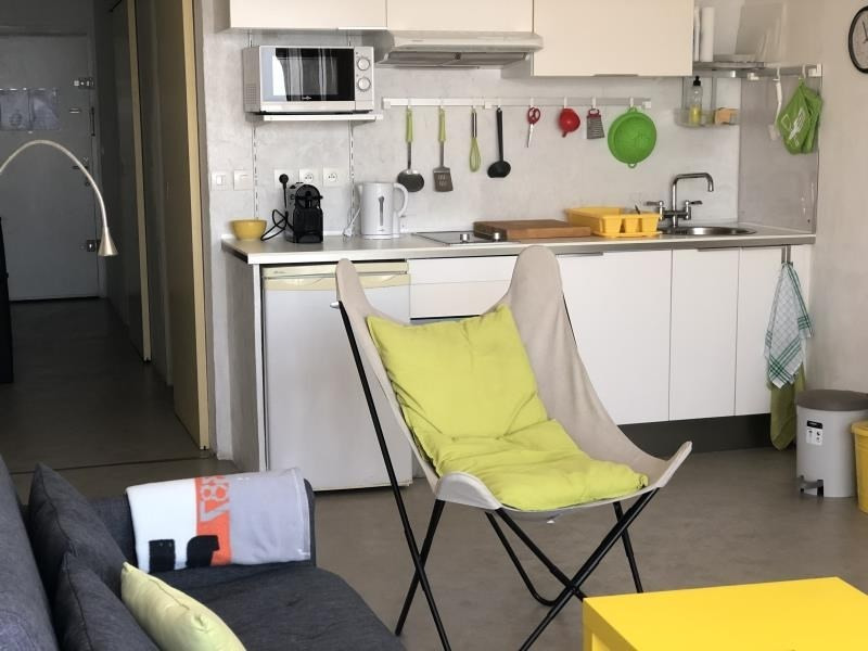Vente appartement Canet plage 148 000€ - Photo 3
