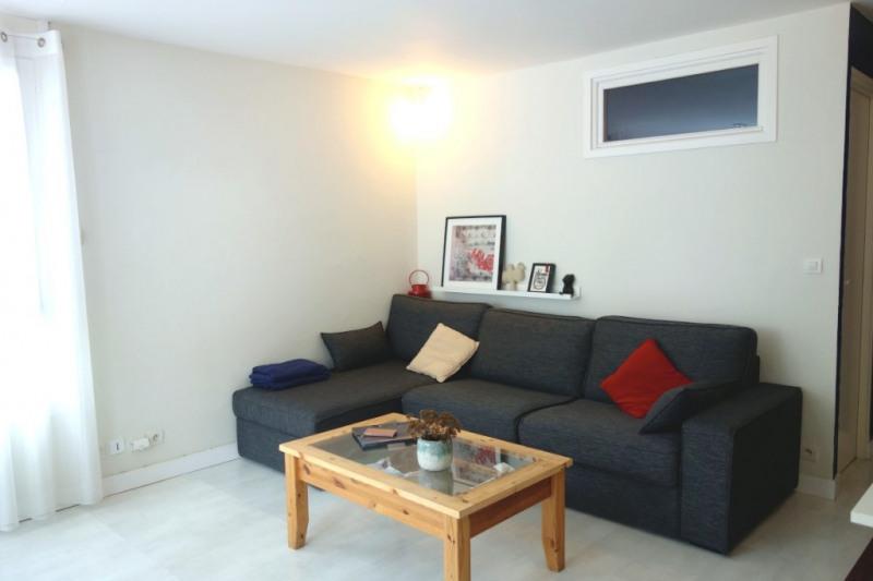 Sale apartment Les houches 189000€ - Picture 2