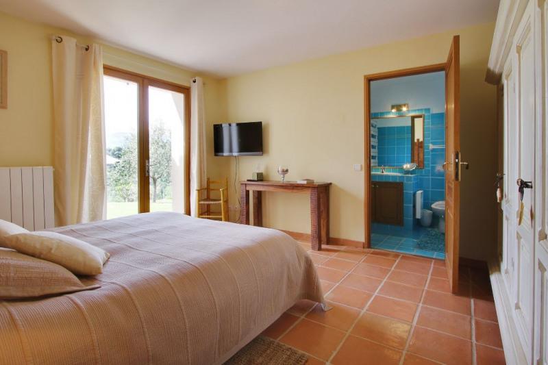 Vente de prestige maison / villa Cagnes sur mer 1395000€ - Photo 14