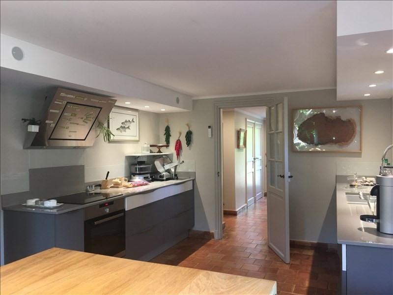 Deluxe sale house / villa Marcy l etoile 695000€ - Picture 4