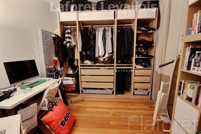 Vente appartement Levallois perret 430500€ - Photo 4