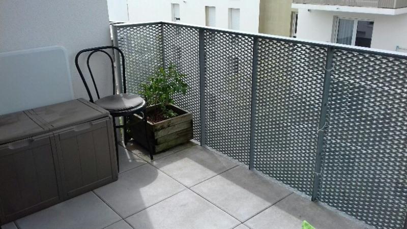 Vente appartement Vertou 258640€ - Photo 9