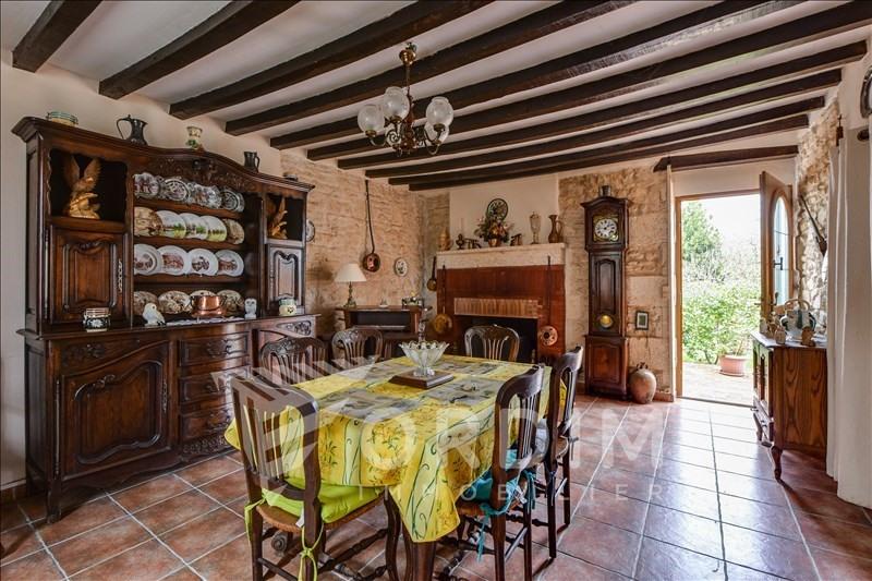 Vente maison / villa Sancerre 122000€ - Photo 6