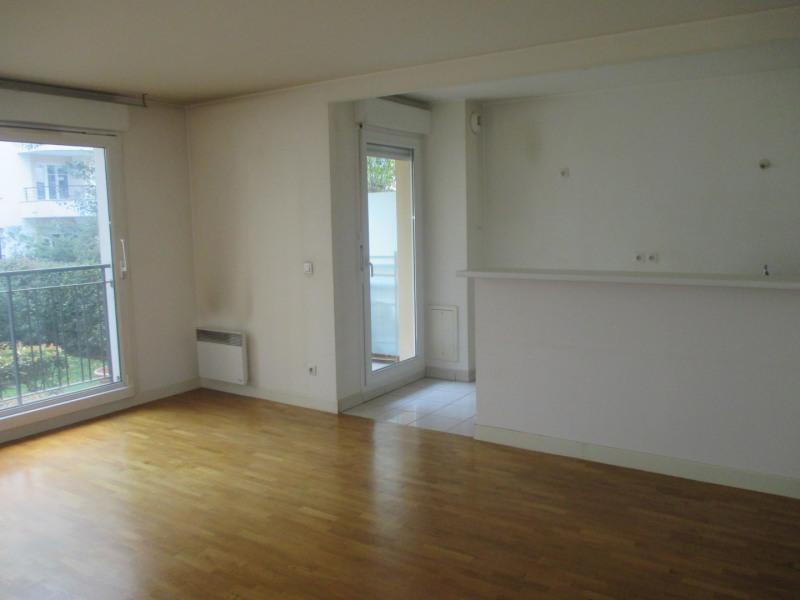 Location appartement Montrouge 1250€ CC - Photo 1