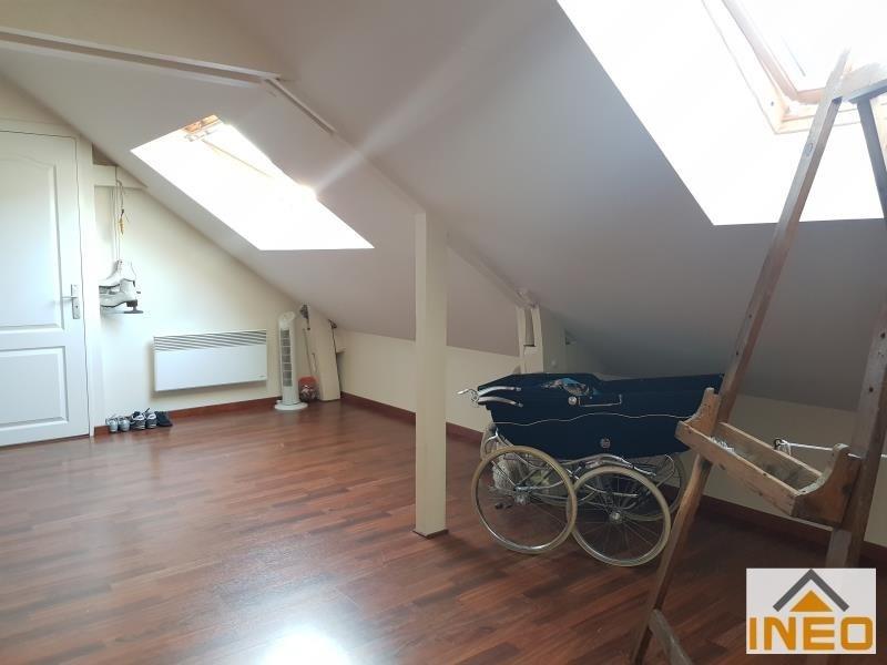Location appartement Geveze 520€ CC - Photo 4