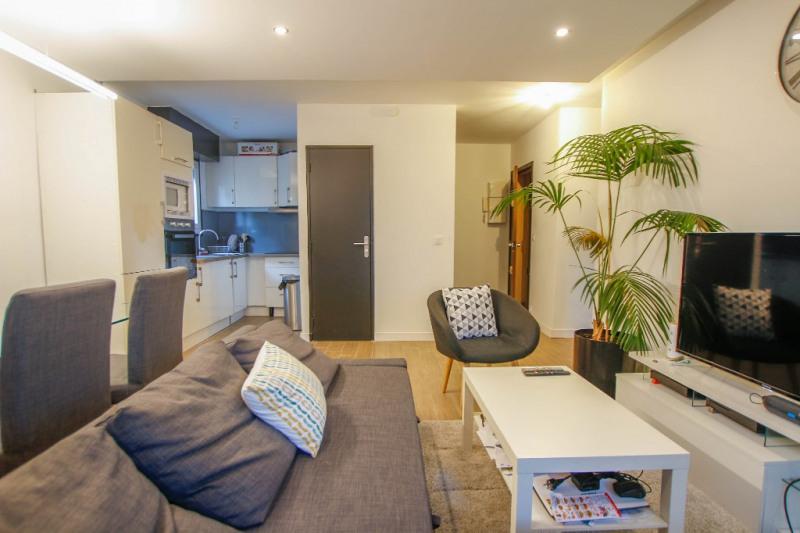 Revenda apartamento Asnieres sur seine 259000€ - Fotografia 4