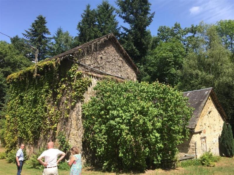 Vente maison / villa Nexon 250000€ - Photo 11