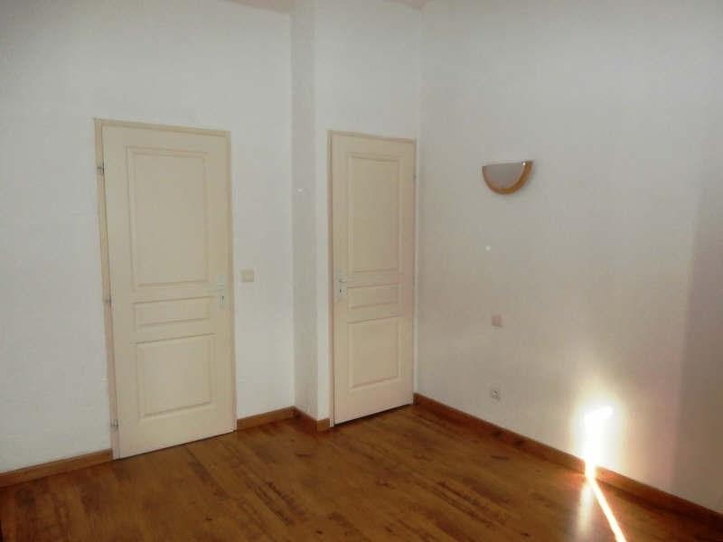 Rental apartment Secteur de st amans soult 240€ CC - Picture 4