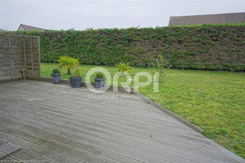 Sale house / villa Les andelys 272000€ - Picture 14