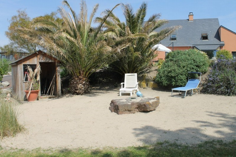 Revenda casa Blainville sur mer 516000€ - Fotografia 3