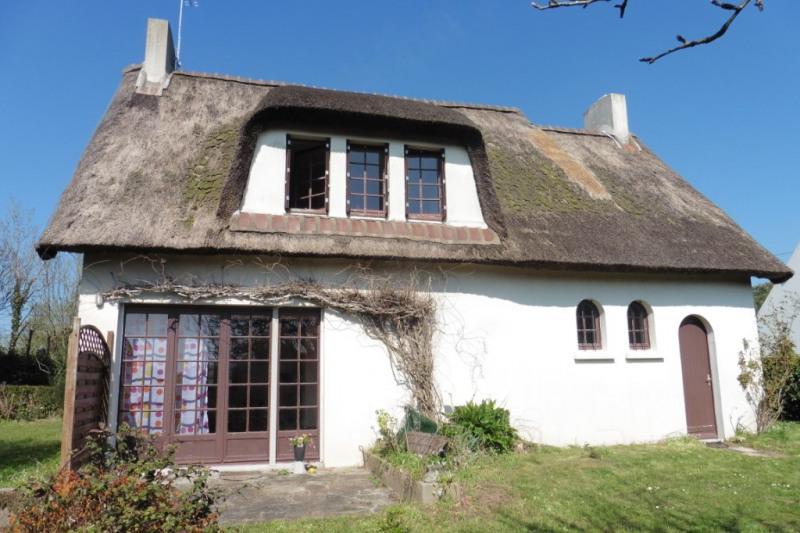 Vente maison / villa Combrit 220500€ - Photo 1