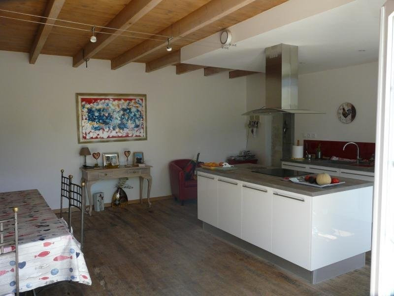Vente maison / villa Chevanceaux 367 500€ - Photo 9