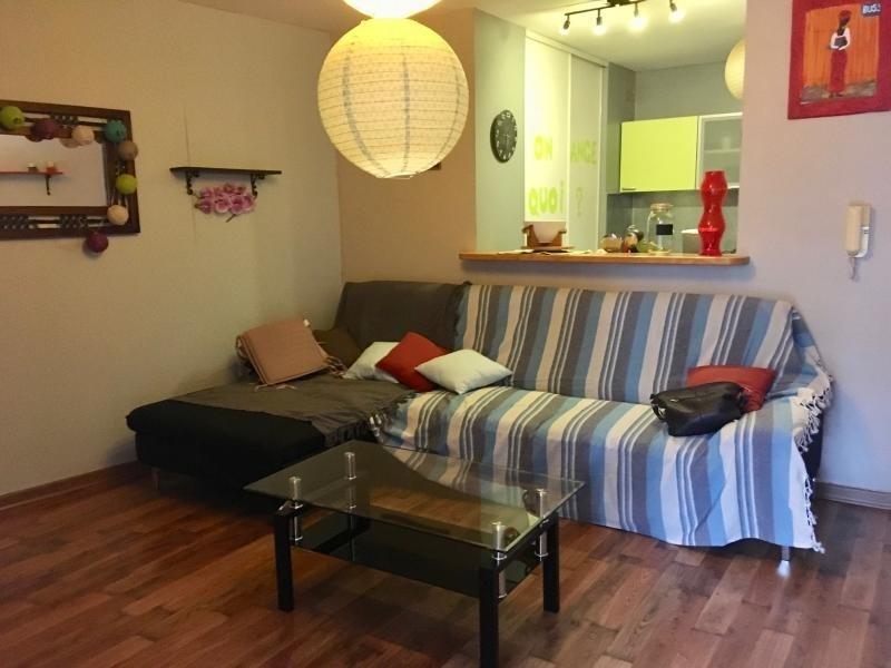 Rental apartment Ste clotilde 980€ CC - Picture 3