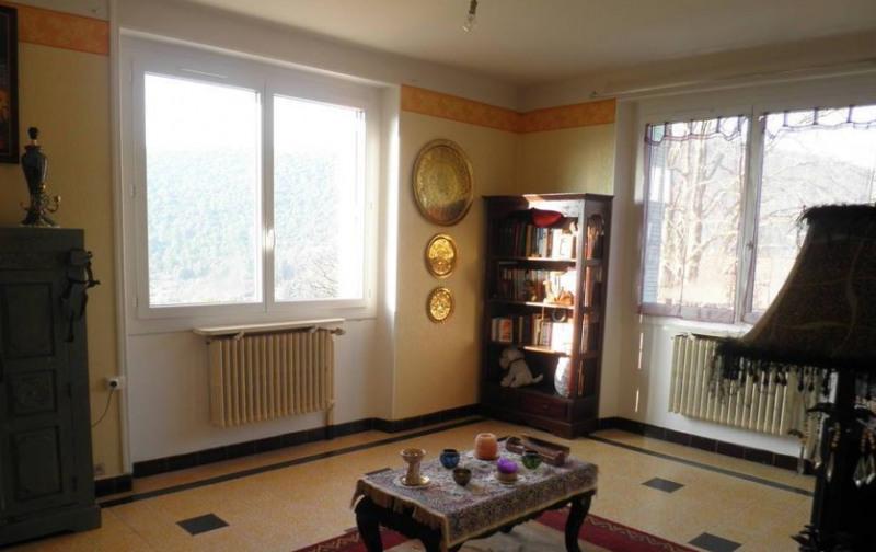 Vente maison / villa La grand combe 139000€ - Photo 3