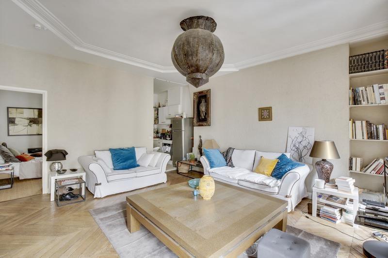 Venta  apartamento Versailles 450000€ - Fotografía 5
