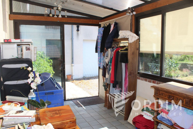 Vente maison / villa Lindry 119900€ - Photo 7
