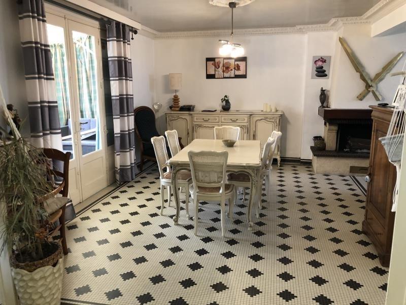 Vente maison / villa St macaire en mauges 133050€ - Photo 1