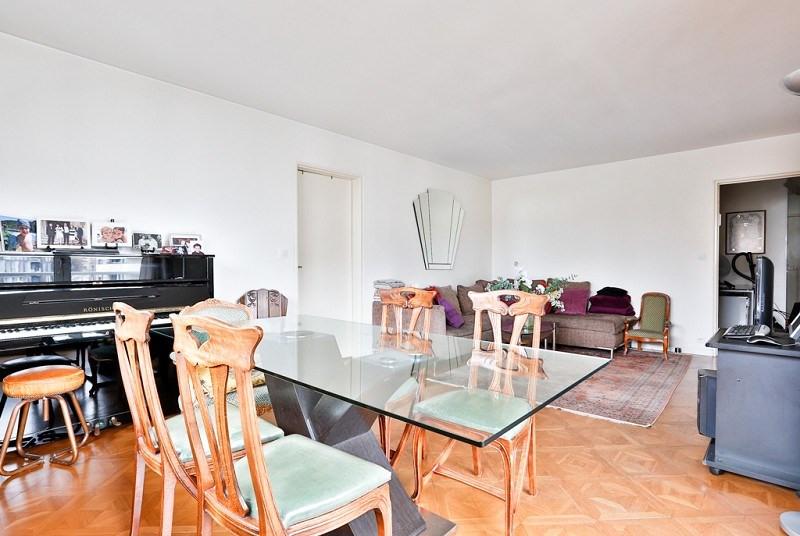 Sale apartment Paris 20ème 795000€ - Picture 7