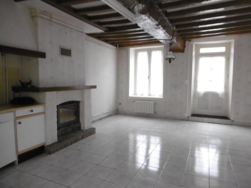 Vente maison / villa Saint malo 267250€ - Photo 2